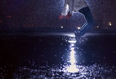 moonlight (Berdnik Dmitriy) Tags: magic moonlight light night man moment street art nikon d610 50mm nikkor 18d kiev mood urban vsco kyiv  berdnikphoto