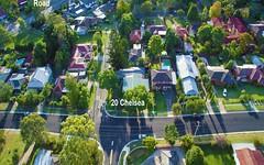 20 Chelsea Avenue, Baulkham Hills NSW