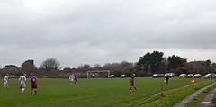 Rosudgeon 6, Madron 0, Trelawny League Division 4, December 2016 (darren.luke) Tags: cornwall cornish football landscape nonleague grassroots rosudgeon fc madron