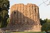 Second Tower Unfinished (taharaja) Tags: agra agrafort babytaj bazaar delhi delhimasjid fatehpursikri india indiagate jamimasjid minaret olddelhi oldmarket qutubminar redfort tajmahal tower