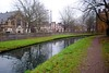 New River and the Sanctuary (zawtowers) Tags: capital ring section 12 walk sunday 18th december 2016 dry cloudy highgatetostokenewington amble stroll walking exploring suburbs london new river artificial watercourse fresh water city twisting route sanctuary church seven sisters road