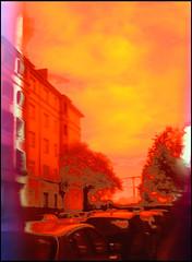 20161106-004 (sulamith.sallmann) Tags: abstract abstrakt berlin blur deutschland effect effekt filter folie folientechnik germany kunststoff mitte plastic plastik unscharf wedding deu sulamithsallmann