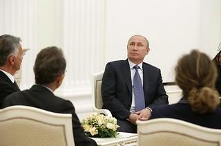 大国俄罗斯的大抉择