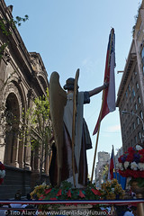Procesión Virgen del Carmen 2013