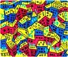 │FABIANA BRIZUELA│serie quinta fachada: al sol  │ marcador indeleble │ (wochiwow) Tags: sol al arquitectura arte quinta fachada contemporaneo fabiana marcador indeleble brizuela wochiwow metroplanos