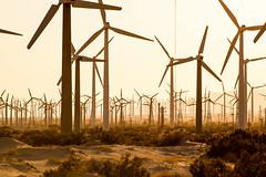 Wind Power (bior) Tags: palmsprings windfarm windpower windturbines