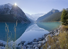 Lake Louise Panorama 2013 (BugMan50) Tags: ab lakelouise