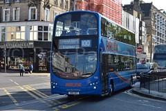 DSC_8894 (Ray Parnaby Bus Stop Photos) Tags: lothian lothianbuses airlink airlink100 edinburghairlink transportforedinburgh lothianairlink