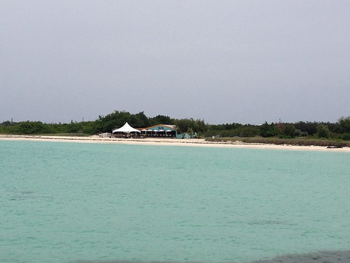 Smokey's at Cove Bay, Anguilla