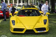 Ferrari Enzo (RAFFER91) Tags: madrid nikon italia huracan ferrari porsche enzo bmw m3 lamborghini m4 612 f40 f50 991 gt3 scaglietti i8 carspotting 458 enzoferrari d7100 autobello autobello2014
