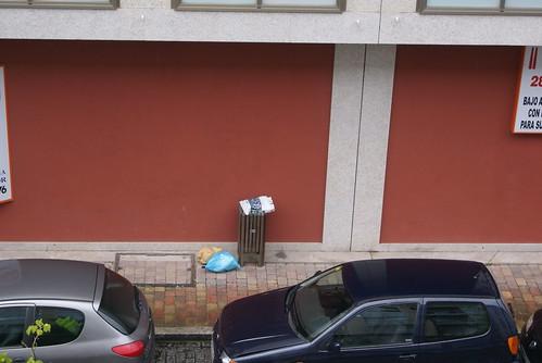Rua Levada do Beco