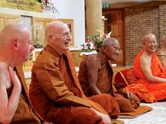 Sangha Gathering 2014