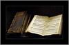Liederbuch  (song book) (alfred.hausberger) Tags: kirche ronda andalusien spanien antik gesangsbuch updatecollection
