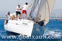 (www.gbaixauli.com) Tags: valencia championship reina spain european trophy orc regata trofeo rcnv