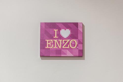 I <3 Enzo