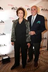 Linda & Bernard Dishy