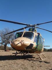 Botswana Airshow BDF 412 (jblaverick) Tags: force bell jonathan air wing helicopter gaborone botswana defence 412 laverick botswanaaviationart