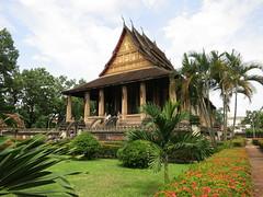 Vientiane, Laos (Emanuele_Crocco) Tags: travelling indonesia thailand southeastasia tailandia laos viaggi vientiane viaggiare sudestasiatico fotoviaggi throughtheeyesoftravellers throughtheeyesoftravellersflickrgroup