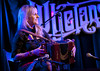Sharon Shannon @ Whelans - by Abraham Tarrush (2)