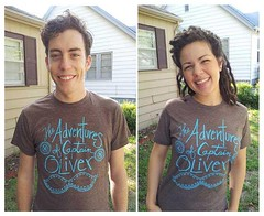Sad news. Bryan McManus, co-director of the Louisiana Film Prize 2012 Top 20 film The Adventures of Captain Oliver died in a tragic accident in Florida last Thursday at the age of 25. Team Film Prize is greatly saddened by this, and we will miss his wit a