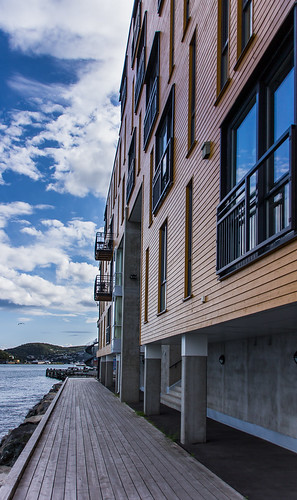 Harstad Brygge