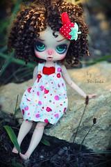 Pétri (Tsubasa Make up doll) Tags: doll pullip humpty fc tsubasa byul
