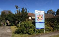 27 Lochinvar Road, Revesby NSW