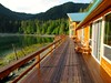 Alaska Salmon Fishing Lodge - Luxury 25