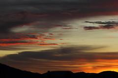Sunrise 7 20 2014 #09 (Az Skies Photography) Tags: morning red arizona sky orange cloud sun black rio yellow skyline clouds sunrise canon skyscape eos rebel gold dawn golden salmon july az rico 20 rise daybreak 2014 arizonasky riorico rioricoaz arizonasunrise t2i arizonaskyline canoneosrebelt2i eosrebelt2i arizonaskyscape 7202014 july202014