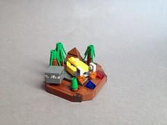 Trillyth III Vig (TenorPenny) Tags: lego microspace microscale