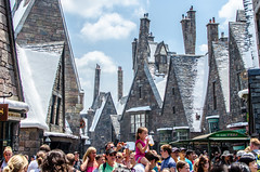 Wizarding World of Harry Potter (City.and.Color) Tags: world green london studio orlando florida witch wizard magic harry potter harrypotter universal wizarding