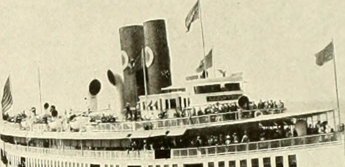 "Image from page 152 of ""The Suburbanite; a monthly magazine for those who are and those who ought to in interested in suburban homes"" (1909)"