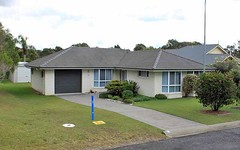 25 Marlin Circuit, Hat Head NSW