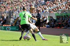 "DFB Pokal R1 FC Homburg vs. Borussia Mönchengladbach  16.08.2014 035.jpg • <a style=""font-size:0.8em;"" href=""http://www.flickr.com/photos/64442770@N03/14758956819/"" target=""_blank"">View on Flickr</a>"