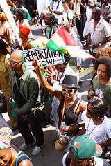 IMG_6851 (JetBlakInk) Tags: parliament rastafari downingstreet repatriation reparations inapp chattelslavery parcoe estherstanfordxosei reparitoryjustice