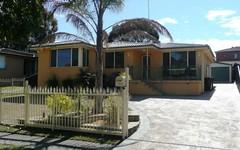 13 Lorenzo Crescent, Rosemeadow NSW