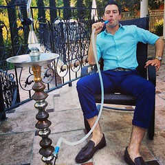 Just relaxing on this beautiful day #Hookah #Casual #Loafers #Sheepskin #Express #GQ #MensFashion #MensStyle #BoysInspiration #Styleformen #MensStyle (justintimbershake) Tags: square squareformat unknown iphoneography instagramapp uploaded:by=instagram