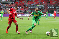 "DFL BL14 FC Twente Enschede vs. Borussia Moenchengladbach (Vorbereitungsspiel) 02.08.2014 048.jpg • <a style=""font-size:0.8em;"" href=""http://www.flickr.com/photos/64442770@N03/14827618374/"" target=""_blank"">View on Flickr</a>"