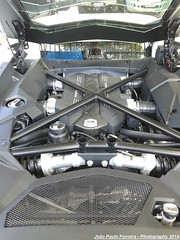 Novidade em Goinia: Lamborghini Aventador LP700-4 (Joo Paulo Fotografias) Tags: em lamborghini goinia novidade aventador lp7004