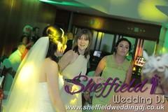 Andrew & Lauren McCambridge - Hellaby Hall -  Wedding Photos by Sheffield Wedding DJ 096