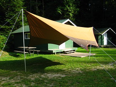 New Toy - Snow Peak Large Shelter