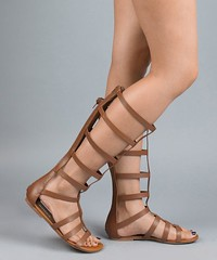 Soda Womens Bappy Gladiator Sandals (topjerry) Tags: sandals gladiator