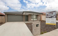 25 Maris King Street, Casey ACT