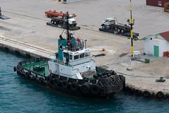 DSC_6745-1.jpg (traveling around) Tags: aruba tugboat oranjestad andicuri imo8205400