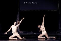 Παράσταση σύγχρονου χορού