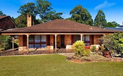 4 Vanessa Avenue, Baulkham Hills NSW