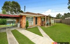 17 Camphorlaurel Court, Bungarribee NSW