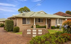 1/91 Loftus Avenue, Loftus NSW