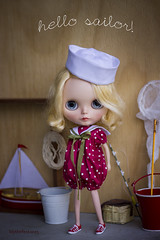 who doesn't love a sailor?