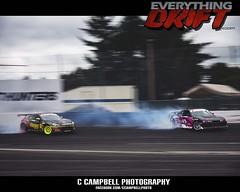 Formula Drift 2014 Seattle Day 2 (C. Campbell) Tags: am racing silvia subaru toyota pro mustang tandem scion viper motorsports 350z v8 jdm drifting drift stance 240 ae86 s15 sc300 s13 s14 brz frs sc400 370z jdmyo gt86 facebookcomccampbellphoto